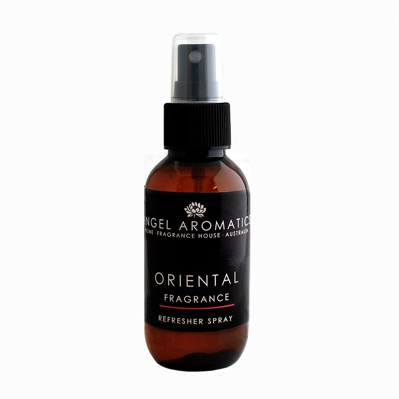 Oriental Refresher Spray-Refresher-Angel Aromatics