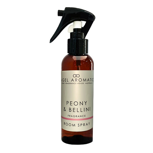 Peony & Bellini Home Spray-Room spray-Angel Aromatics