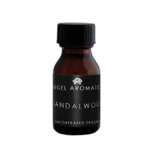 Sandalwood 15ml Oil-Oil Diffuser-Angel Aromatics