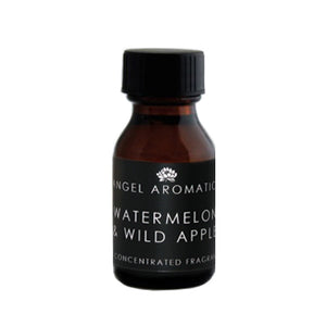 Watermelon and Wild Apple 15ml Oil-Oil Diffuser-Angel Aromatics