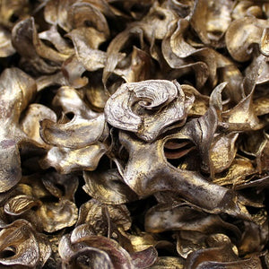 Curls 100g Gold Metallic-Potpourri-Angel Aromatics