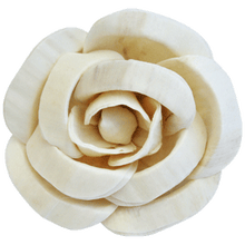 Balsa Wood Flowers Romantic Roses - Click here for colours-Flowers-Angel Aromatics