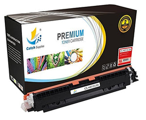 Catch Supplies Replacement HP 126A CE313A Standard Yield Toner Cartridge