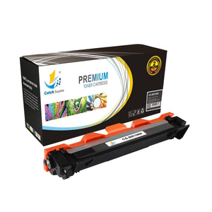 Catch Supplies Replacement Brother TN-1060  High Yield Toner Cartridge