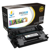 Catch Supplies Replacement Canon 0452C001 Standard Yield Toner Cartridge - 3 Pack
