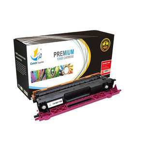 Catch Supplies Replacement Brother TN-115M High Yield Toner Cartridge