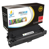 Catch Supplies Replacement Canon 0461C001, 0459C001, 0457C001, 0455C001 High Yield  Toner Cartridge - 5 Pack