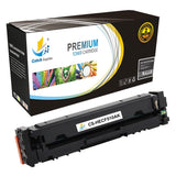 Catch Supplies Replacement HP HP-204A Standard Yield Toner Cartridge - 4 Pack