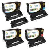 Catch Supplies Replacement HP HP-508A Standard Yield Toner Cartridge - 5 Pack