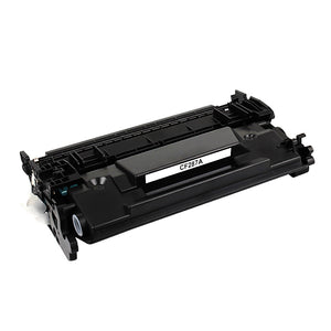 Catch Supplies Replacement HP 87A CF287A Standard Yield Toner Cartridge (200 Pack, Black)