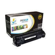 Catch Supplies 1pack Replacement HP CE278A Standard Yield Toner Cartridge
