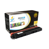 Catch Supplies Replacement Brother TN-210C, TN-210M, TN-210Y Standard Yield Laser Printer Toner Cartridges - Three Pack