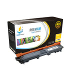 Catch Supplies Replacement Brother TN-221C, TN-221M, TN-221Y Standard Yield Laser Printer Toner Cartridges - Three Pack