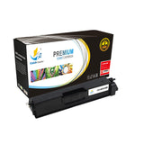 Catch Supplies Replacement Brother TN-336C, TN-336M, TN-336Y Standard Yield Laser Printer Toner Cartridges - Three Pack