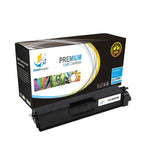 Catch Supplies Replacement Brother TN-339C Super High Yield Toner Cartridge
