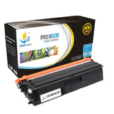 Catch Supplies Replacement Brother TN-433C High Yield Toner Cartridge
