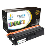 Catch Supplies Replacement Brother TN-433BK High Yield Toner Cartridge