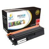 Catch Supplies Replacement Brother TN-433M High Yield Toner Cartridge