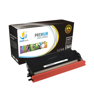 Catch Supplies Replacement Brother TN570  Jumbo Yield Toner Cartridge