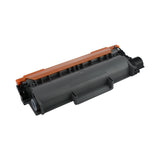 Catch Supplies Replacement Brother TN-630 Standard Yield Laser Printer Toner Cartridges - Four Pack