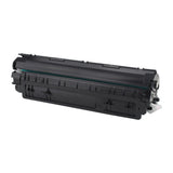 Catch Supplies Replacement Canon 3500B001AA Standard Yield Laser Printer Toner Cartridges - Three Pack