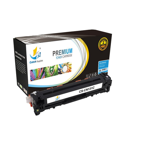 Catch Supplies Replacement Canon XAC 6271B001AA  Standard Yield Toner Cartridge