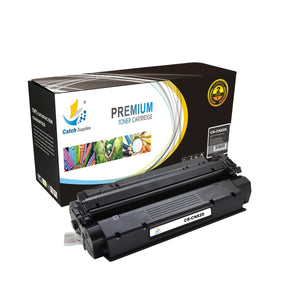 Catch Supplies Replacement X25 Black Toner Cartridge