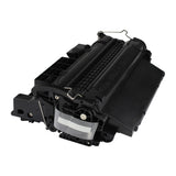 Catch Supplies Replacement HP CE255A Standard Yield Toner Cartridge