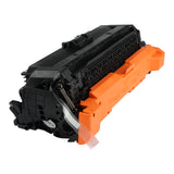Catch Supplies Replacement HP CE261A Standard Yield Toner Cartridge