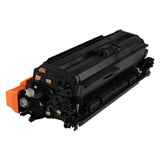 Catch Supplies Replacement HP CF032A Standard Yield Toner Cartridge