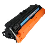 Catch Supplies Replacement HP CE271A Standard Yield Toner Cartridge