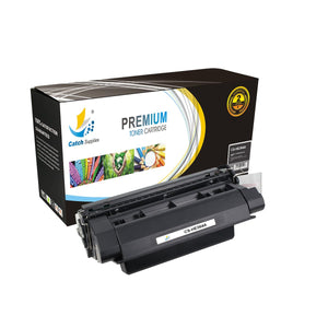 Catch Supplies Replacement HP CC364A Standard Yield Toner Cartridge