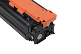 Catch Supplies Replacement HP CF380A Standard Yield Toner Cartridge