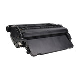 Catch Supplies Replacement HP CE390A Standard Yield Laser Printer Toner Cartridges - Four Pack