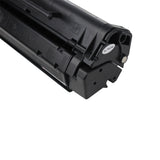 Catch Supplies Replacement HP C4092A Standard Yield Laser Printer Toner Cartridges - Four Pack