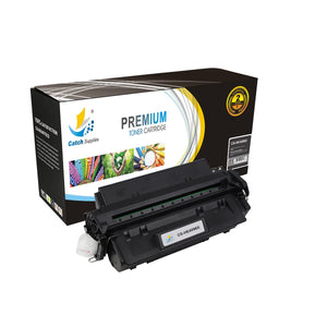 Catch Supplies Replacement HP C4096X High Yield Toner Cartridge