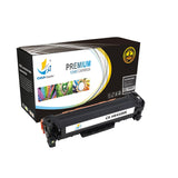 Catch Supplies Replacement HP CE410X High Yield Toner Cartridge