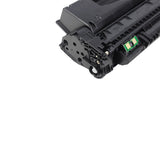 Catch Supplies Replacement HP Q7553X High Yield Black Toner Cartridge Laser Printer Toner Cartridges - Four Pack