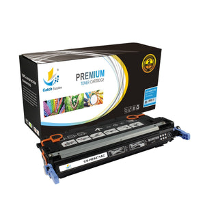 Catch Supplies Replacement HP Q6471A Standard Yield Toner Cartridge