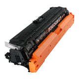 Catch Supplies Replacement HP CE740A Standard Yield Toner Cartridge