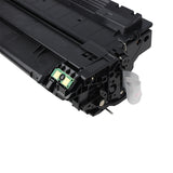 Catch Supplies Replacement HP Q7551A Standard Yield Laser Printer Toner Cartridges - Four Pack