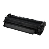 Catch Supplies Replacement HP Q7551X High Yield Black Toner Cartridge Laser Printer Toner Cartridges - Three Pack