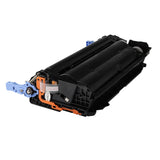 Catch Supplies Replacement HP Q7581A Standard Yield Toner Cartridge