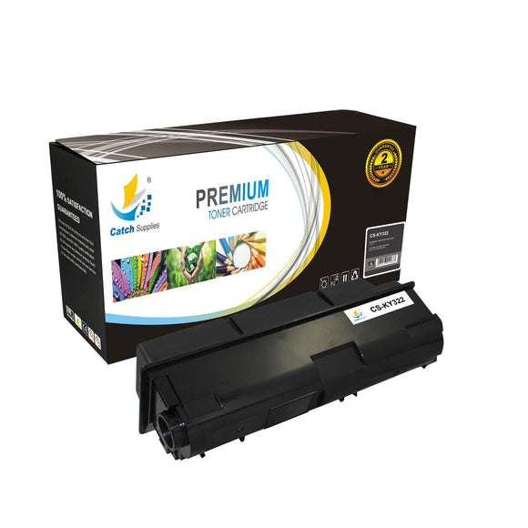 Catch Supplies Replacement Kyocera TK-322 High Yield Toner Cartridge