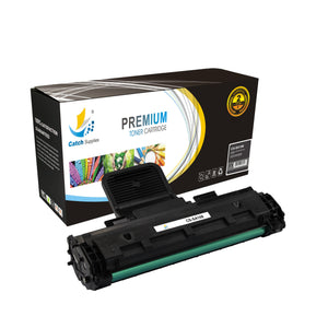 Catch Supplies Replacement Samsung MLT-D105S Standard Yield Toner Cartridge