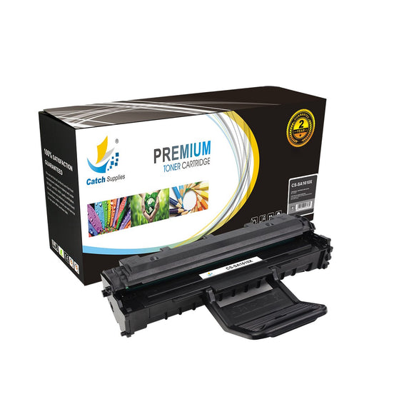 Catch Supplies Replacement Samsung ML-1610D2 High Yield Toner Cartridge