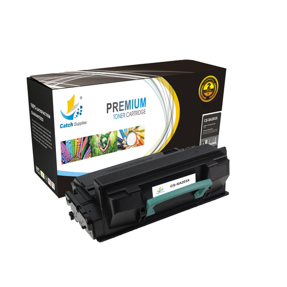 Catch Supplies Replacement Samsung MLT-D203L High Yield Toner Cartridge