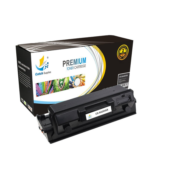 Catch Supplies Replacement Samsung MLT-D204E Extra High Yield Toner Cartridge