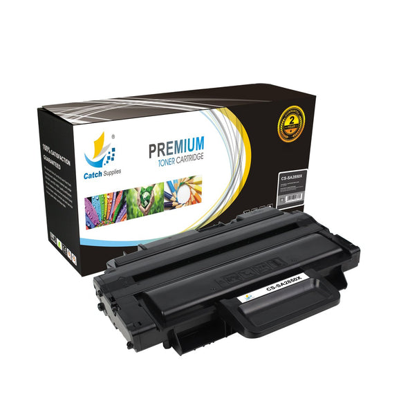 Catch Supplies Replacement Samsung ML-D2850B High Yield Toner Cartridge