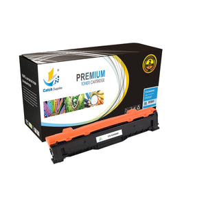 Catch Supplies Replacement Samsung CLT-C504S Standard Yield Toner Cartridge